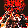 Test de <b>Tekken</b> 6 - Jeu Video Giga France