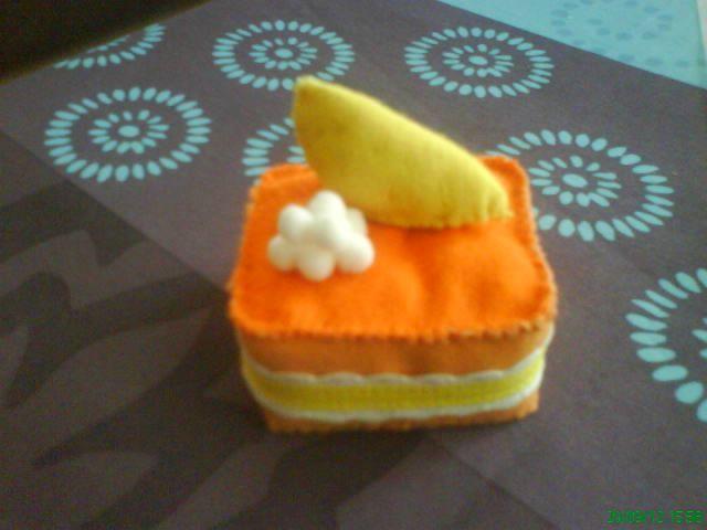 mousse citron-abricot