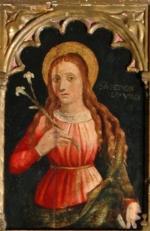 Saintpetronille