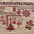 Red Christmas 9)