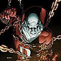 <b>Deadman</b>, la nouvelle série de la CW ?