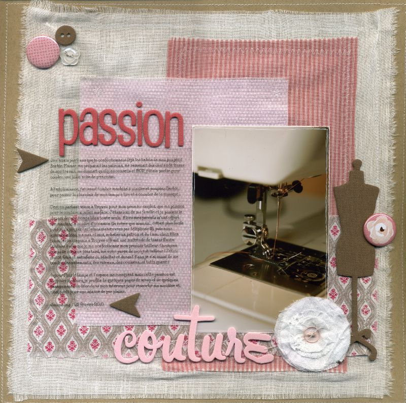 passion couture