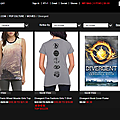 Hot Topic Divergent