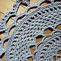 Carnet de notes d'une tricoteuse