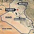 #Chaos contrôlé/Lutte contre le <b>terrorisme</b> - L'aviation américaine se trompe de cible et tire sur l'armée Irakienne (encore)