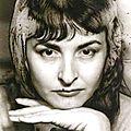 Joyce mansour (1928 – 1986) : « vous ne connaissez pas… »