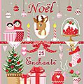 Noël Enchanté