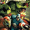 Marvel now : avengers universe