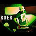 Vidéo Teaser <b>Dj</b> producteur AKburger