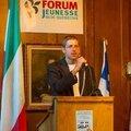 Entretien avec Xavier Barsalou Duval, président du Forum jeunesse du <b>Bloc</b> <b>Québécois</b>
