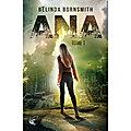 ANA <b>Tome</b> <b>1</b> de Belinda Bornsmith