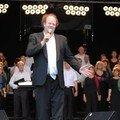 4 - Juin 2007 - Colombes - La voix dans tous ses éclats !