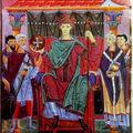 06- Evangéliaire d'Otton III, Abbaye de Reichenau ca 990