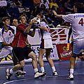 Championnat du monde 2007 : finale