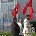 Say it with <b>banners</b> - Dites-le avec des banderoles