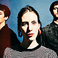 June and the Jones met l'ambiance avec son nouvel EP Square the Circle