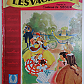 Livre ancien ... LES VACANCES (1954) * Comtesse de Ségur