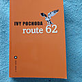 Route 62 -