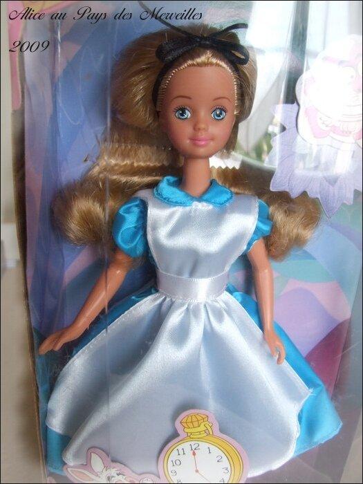 Disney - Alice au Pays des Merveilles (1)