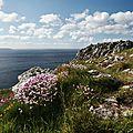 Bretagne, paix et tempêtes