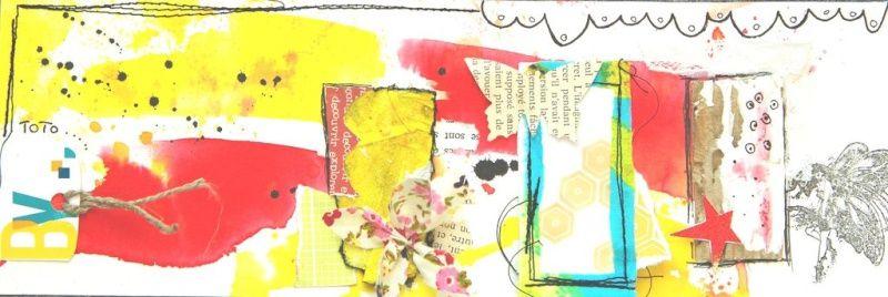Toto sketch Octobre 2011 des Poulettes