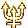 Zodiaque, signe du poissons et neptune