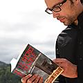 Christian doumergue dévoile les secrets de sa quête autour de rennes-le-château