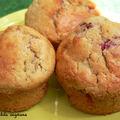 Muffins framboise