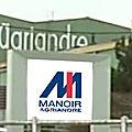 INDUSTRIE NORMANDE: le Manoir hanté...par les Chinois!