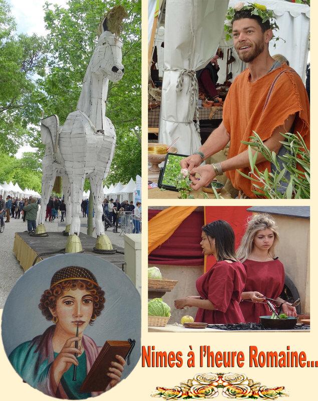 NIMES-ROMAINE copie