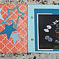 6 - Double page Stars War