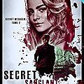 Dean,Sierra - secret McQueen -2 Secret sanglant