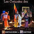 La troisième <b>croisade</b> (1189-1192) - la <b>croisade</b> des rois Philippe-Auguste et Richard Coeur de Lion