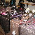 Art et table en fête novembre 2009