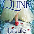 Just like heaven – smythe-smith quartet tome 01 – julia quinn