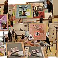 Atelier 2012 -2013