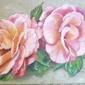 Les roses de marcela bausson