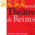 Concert au Grand Théâtre de Reims