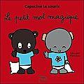 <b>Capucine</b> la souris - Edouard Manceau