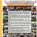 Bulletin n°105