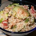 Quinoa version sud