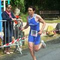Triathlon sprint lannion