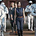 Catching Fire Katniss Peeta and Haymitch