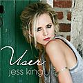 Jess king single