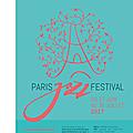Le <b>Paris</b> <b>Jazz</b> <b>Festival</b> revient cet été au Parc Floral de <b>Paris</b> !