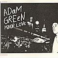 <b>Adam</b> <b>Green</b> - Mercredi 3 Mars 2010 - Ramdall Music Live (Madrid)