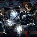 Dead or Alive 5, de nouveaux DLC