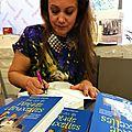 Une vie de pintade à bruxelles aujourd'hui en librairie!