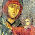 Vierge de St Luc