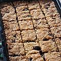 Cookie pie